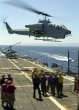 Image: U.S.M.C. AH-1 Cobra Helicopter