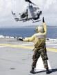 Image: U.S.M.C. AH-1W Super Cobra Helicopter
