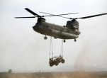 Image: U.S. Army CH-47D Chinook Helicopter