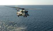 Image: U.S.M.C. CH-53E Super Stallion Helicopter