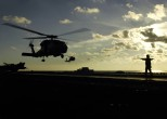 Image: U.S. Navy HH-60H Seahawk Helicopters