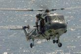 Image: Royal Netherlands Navy Lynx Helicopter