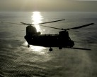 Image: U.S. Army MH-47 Chinook Helicopter