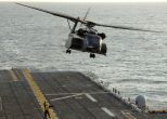 Image: United States Marine Corps MH-53E Sea Dragon Helicopter