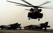 Image: U.S. Navy MH-53E Sea Dragon Helicopter