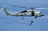 Image: SH-60F Seahawk Helicopter