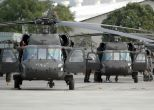 Image: U.S. Army UH-60 Blackhawk Helicopters