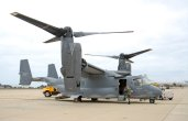 Image: U.S. Air Force V-22 Osprey