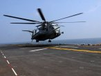 Image: U.S. Marine Corps CH-53E Super Stallion Helicopter