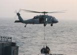 Image: U.S. Navy MH-60 Seahawk Helicopter
