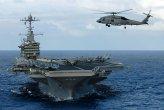 Image: U.S. Navy SH-60F Sea Hawk Helicopter