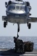 Image: United States Navy MH-60 Seahawk Helicopter