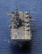 Image: U.S. Marine Corps MV-22 Ospreys Tiltrotor