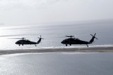 Image: U.S. Navy SH-60 Seahawk Helicopters