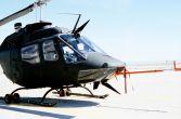 Image: U.S. Army OH-58C Kiowa Helicopter
